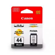Cartucho Canon PG-44 Jato de Tinta Preto E481