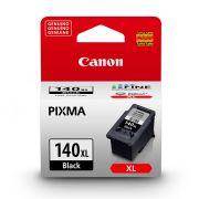 Cartucho de Tinta Canon PG-140XL Preto de Alto Rendimento