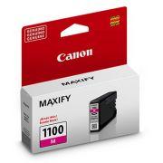 Cartucho de Tinta Canon PGI-1100M Magenta MB2010