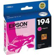 Cartucho de Tinta Epson T194320 Magenta XP204 XP214