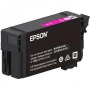 Cartucho de Tinta Epson T40W320 Magenta 50ml Para T3170 T5170
