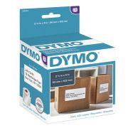 Etiqueta Dymo  30323 LabelWriter Expedição 54x102mm
