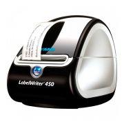 Impressora de Etiquetas LabelWriter LW450 Dymo
