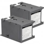 Kit 2 Caixas de Manutenção Epson Para F570 T3170 T5170 C13S210057