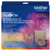 Kit inicial de relevo ScanNCut Brother CAEBSKIT1/1