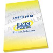 Kit Laser Filme 93m Pro-laser Legal/ofício 216x355mm 500 Folhas