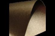 Papel de Scrap Bronzeado Cintilante Mimo
