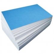 Papel Havir Sublijet 110g A4 500 Folhas Fundo Azul