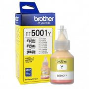 Refil de tinta Brother BT-5001Y Amarelo InkTank
