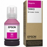 Refil de Tinta Epson T49H Magenta Para T3170x