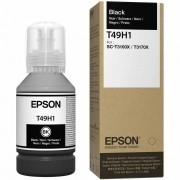 Refil de Tinta Epson T49H Preto Para T3170x