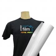 Rolo de Filme  de Recorte 0,49 x 25m Total Print Block Power Film