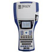 Rotulador Brady BMP41 - Fitas 25mm - Conexão USB - Bateria