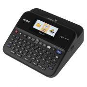 Rotulador Eletrônico Brother - PT-D600