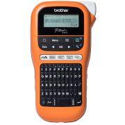 Rotulador Eletrônico Brother PT-E110 Portátil Profissional