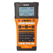 Rotulador Eletrônico Brother PT-E550 Wireless Bateria e Maleta