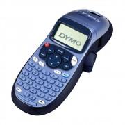 Rotulador Eletrônico Dymo LT-100H Azul Metalizado