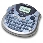 Rotulador Eletrônico Dymo LT-100T Azul Metalizado