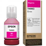 Tinta Sublimática Epson T49M Magenta F570 F170