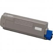 Toner Oki Para ES5112 e ES4172 45807129BR