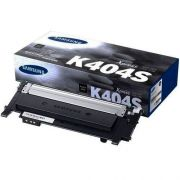 Toner Samsung CLT-K404S Preto 1500 páginas