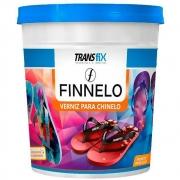 Verniz Para Chinelos Transfix Finnelo Brilho 225ml