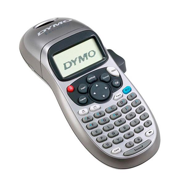 Rotulador Eletrônico Dymo LT-100H