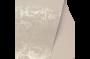Papel de Scrap Rendado Branco Cintilante Mimo - SVC LASER