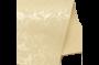 Papel de Scrap Rendado Dourado Cintilante Mimo - SVC LASER