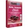 Papel Transfer Transfix 90g Chinelo A4 100 folhas