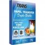 Papel Transfer Transfix 90g Duplo Brilho A4 Porcelana e Vidro