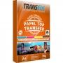 Papel Transfer Transfix 90g Top Transfer A4 Brindes em Geral
