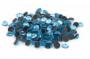 Pedra Rhinestone Azul Aqua 5 mm - Silhouette - SVC LASER
