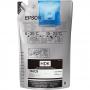 Tinta Sublimática Epson T46C Preto HDK Ultrachrome DS F6370 F9470