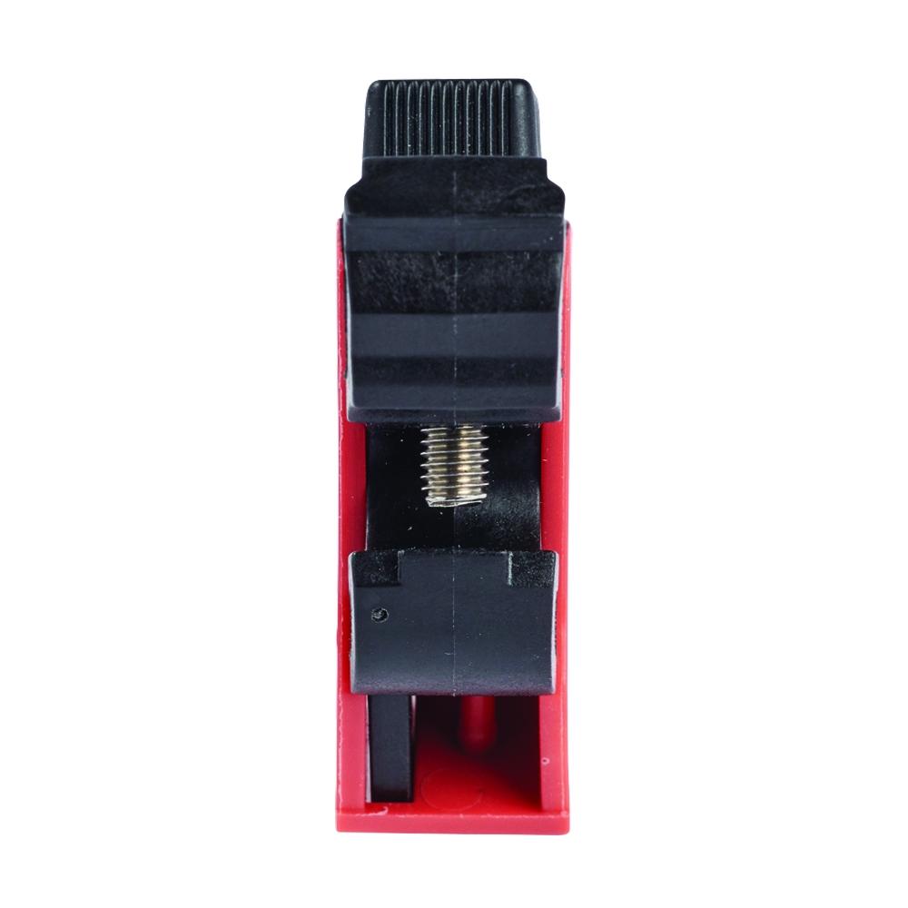 Bloqueio Universal para Mini-Disjuntores (Kit 5 un)