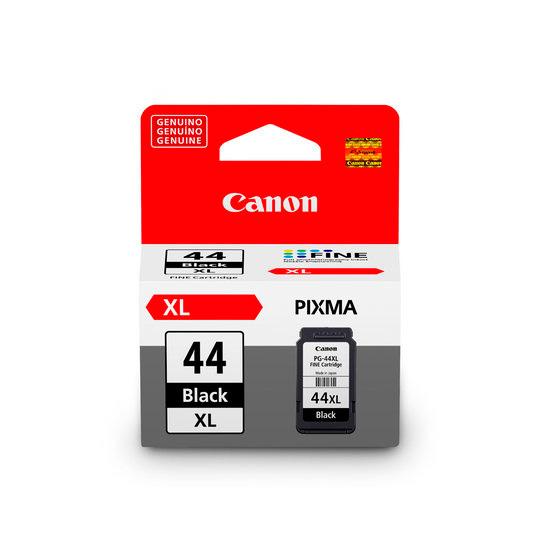 Cartucho de Tinta Canon Preto PG-44XL P/E401 E461 E481