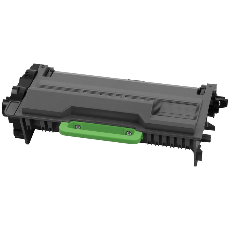 Cartucho de Toner Brother TN-3472 12.000pg DCP-L5652 HL-L5102