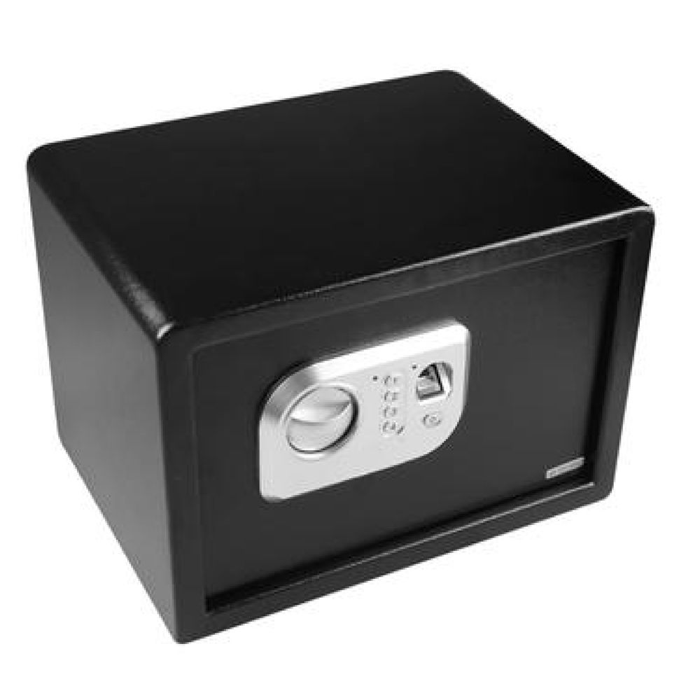 Cofre Eletrônico Safewell 30FPN Impressão Digital