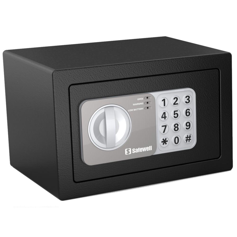 Cofre Eletrônico Safewell 15EF Cód Numérico