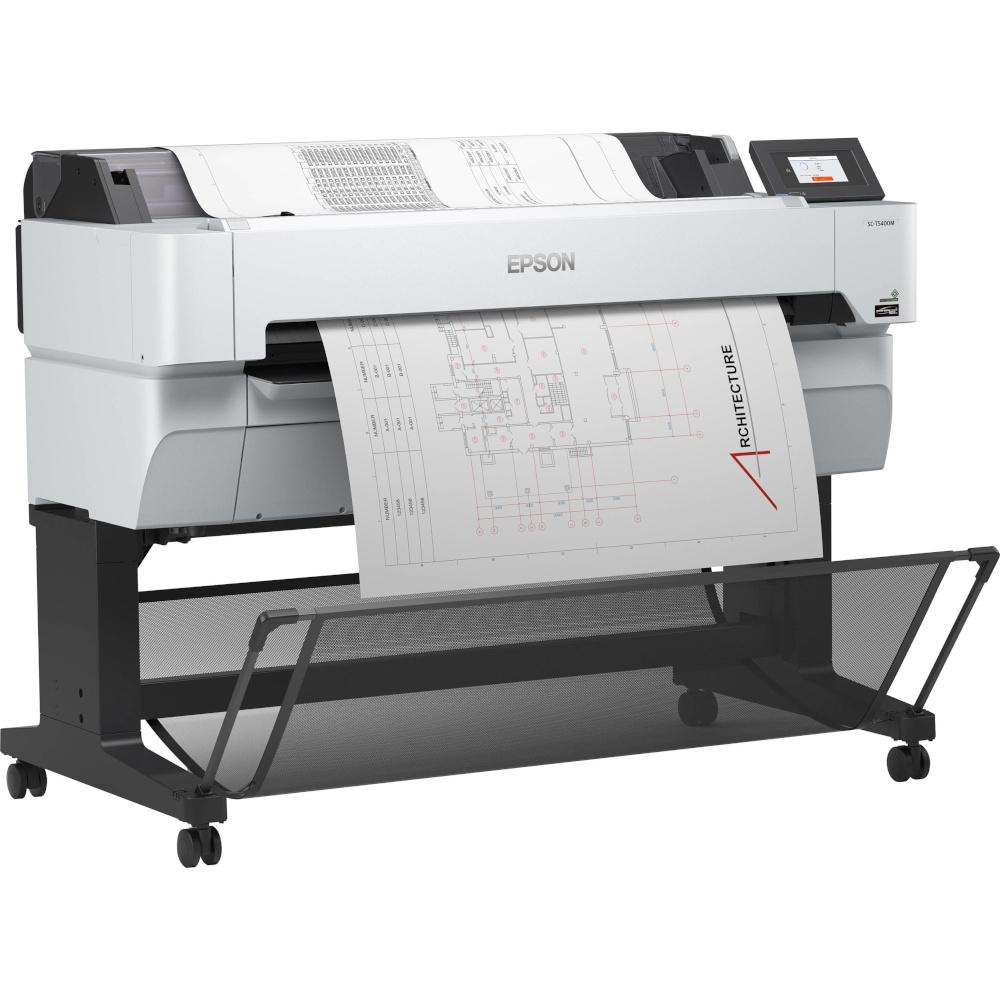 Plotter Multifuncional Epson T5470m Surecolor A0 p/CAD e Engenharia