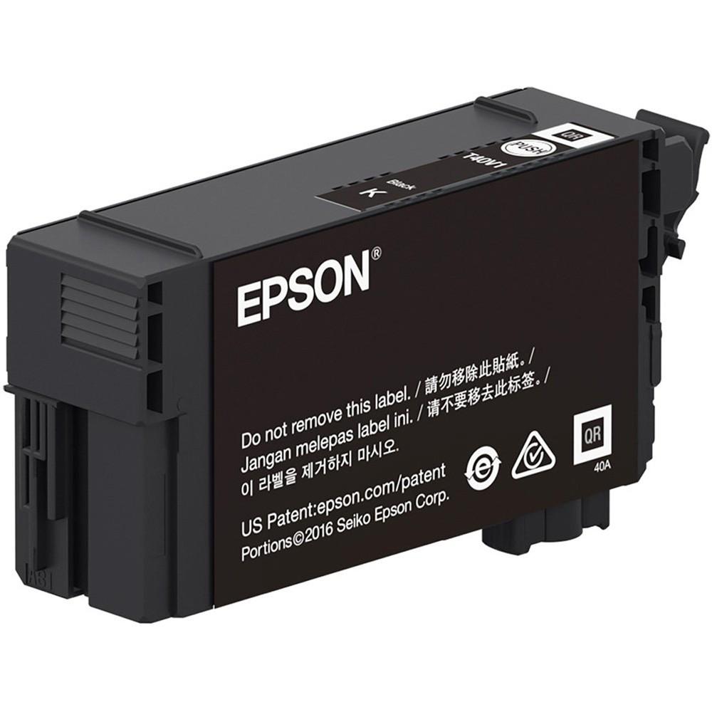 Epson T3170 CAD A1 + Kit Alto Rendimento T40w