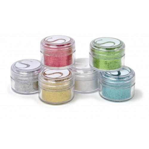 Glitter Silhouette - 6 Cores - Essenciais