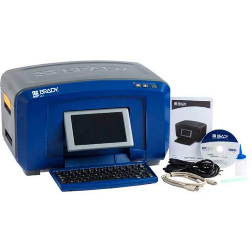 Impressora Brady BBP35
