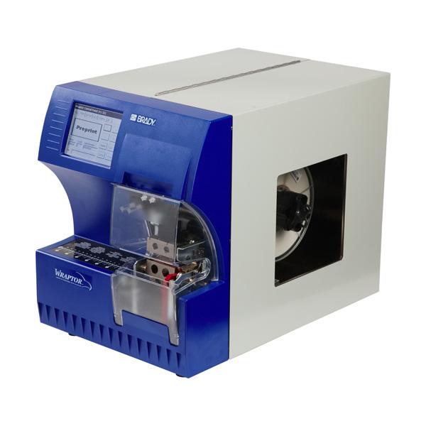 Impressora Brady Wraptor