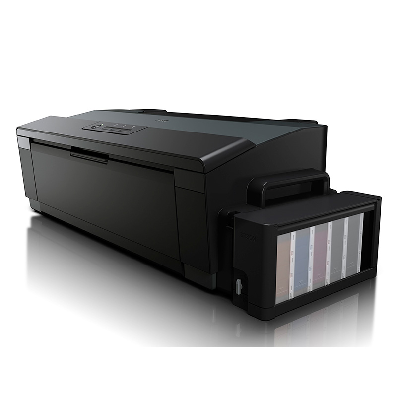 Impressora Epson Tanque de Tinta A3 L1300 Ecotank