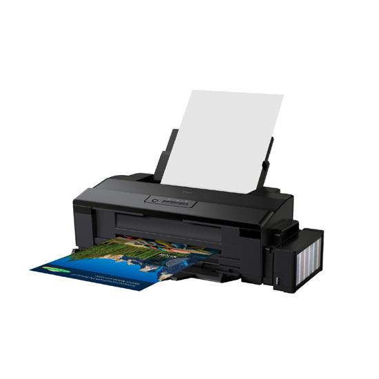 Impressora Epson Tanque de Tinta A3 L1800 Ecotank Fotográfica