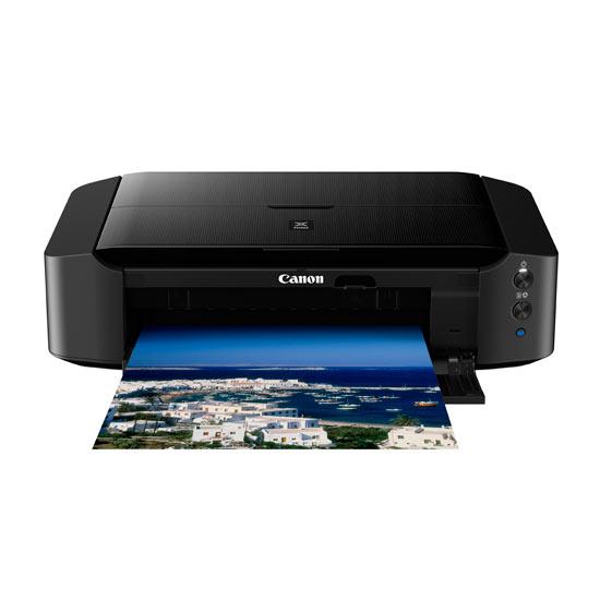 Impressora Fotográfica Canon Pixma IP8710