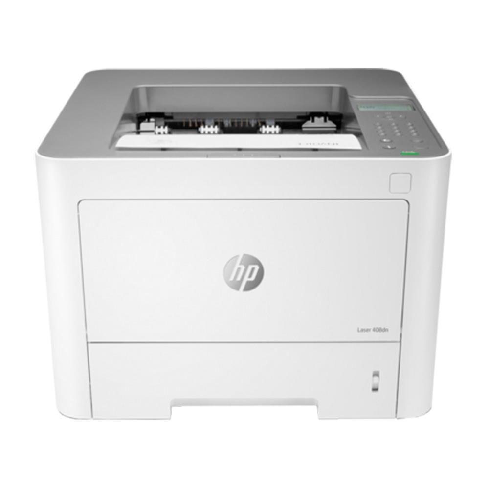 Impressora HP M408Dn Laser Mono 40 PPM A4