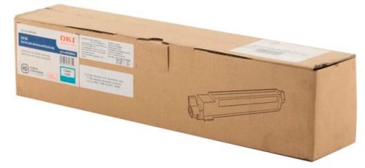 Kit de Toner da Impressora Laser A3 Colorida Okidata C910
