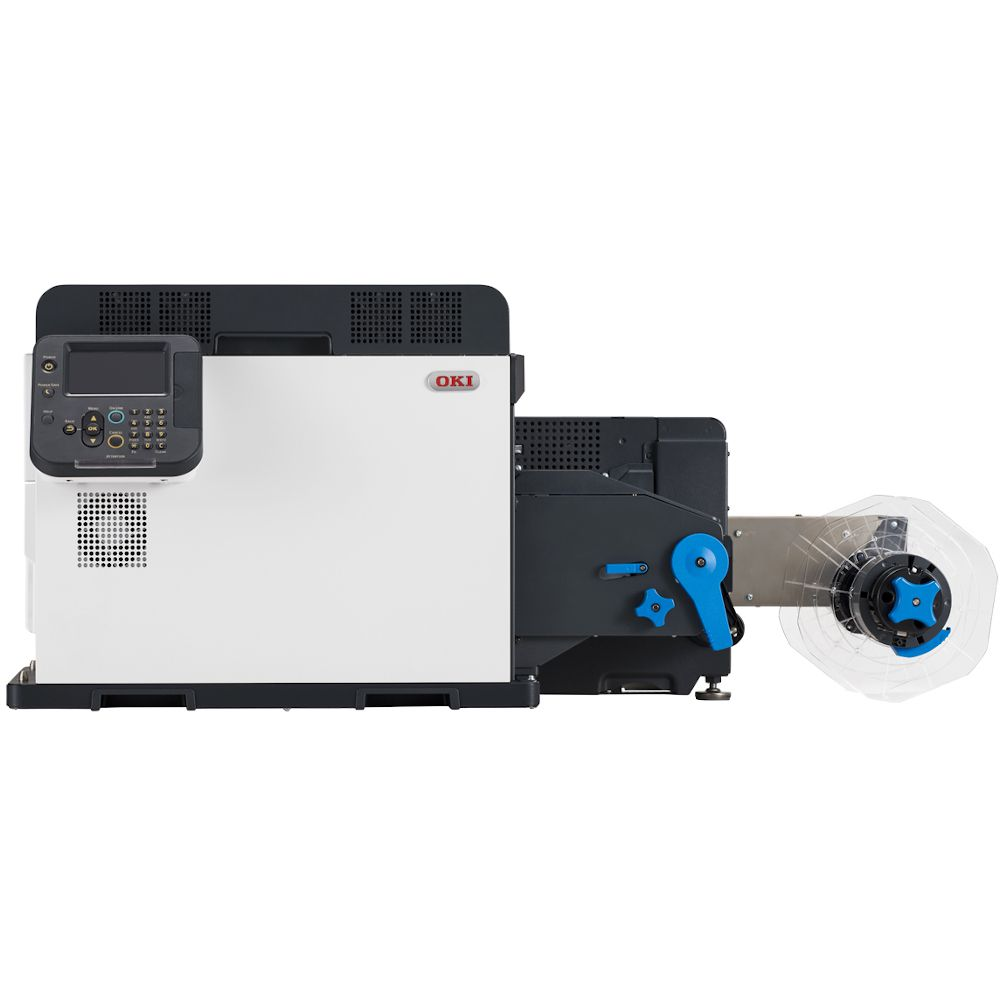 Impressora OKI PRO1050 Digital para Rótulos e Adesivos
